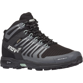 inov-8 Roclite 345 GTX Shoes Damen black/green